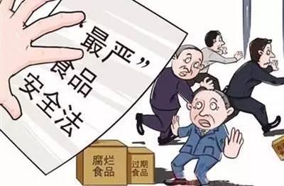 """问题食品赔偿千元    商家就怕""""较真儿""""顾客"""