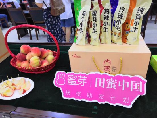 蜜芽与河南省内黄县人民政府达成战略合作 建设扶贫生态基地295
