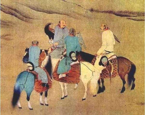 原創 | 高建群:《我的黑走馬——游牧者簡史》