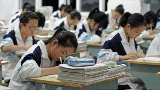 西安城六区省级示范高中录取结果今公布