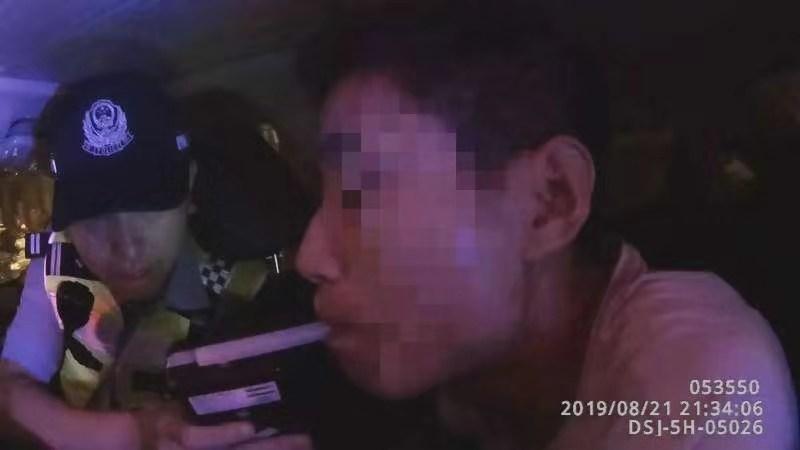 汉中小伙刚来西安3天    实习期驾照就被注销   原来他做了这事……