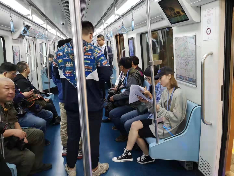 西安地铁1号线二期工程近期开通运营