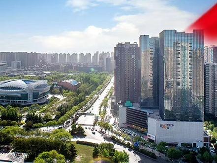 西安经开区打造高质量发展示范区