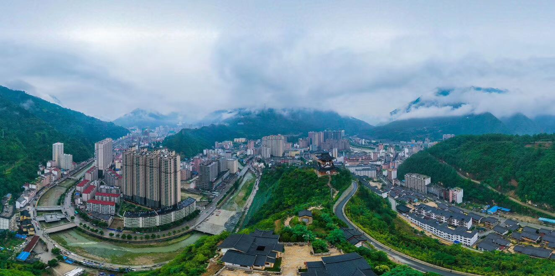 镇安以提升环境质量为核心坚决打赢污染防治攻坚战