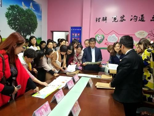 陕西省妇联维护妇女儿童权益助力脱贫攻坚培训班在安康举行