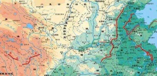 南水北调中线工程通水5年,陕西供水量占70%