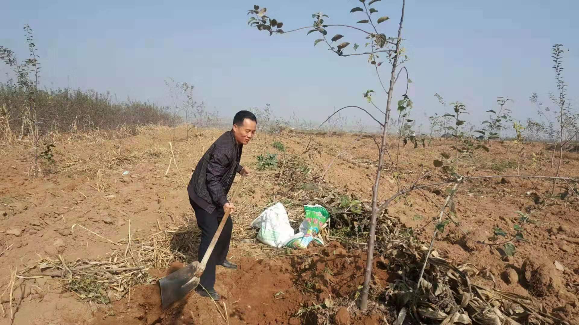 耀州:民警帮扶帮到家 真情感动贫困户