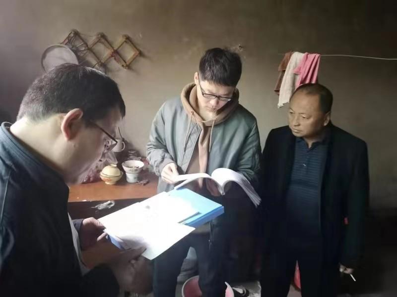 韩城市卫生健康局:扎实推进健康扶贫工作取得实效
