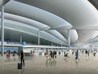 机上全员测温机下全员复检省内机场全力确保旅客安全健康出行