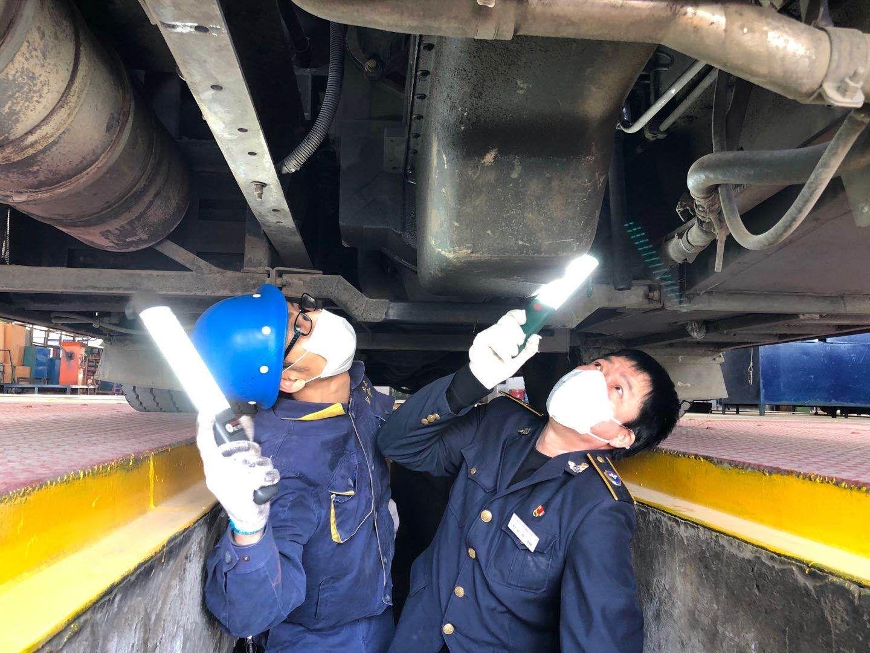 西安公交二公司35条线路24日全部恢复营运