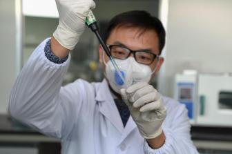 31省份新增新冠肺炎确诊病例44例 累计报告80695例