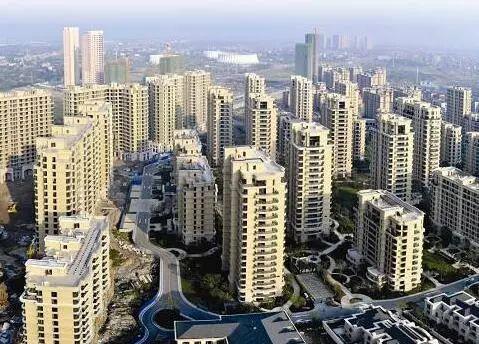 2020房產投資吸引力50強城市都有誰?西安位居全國第13位