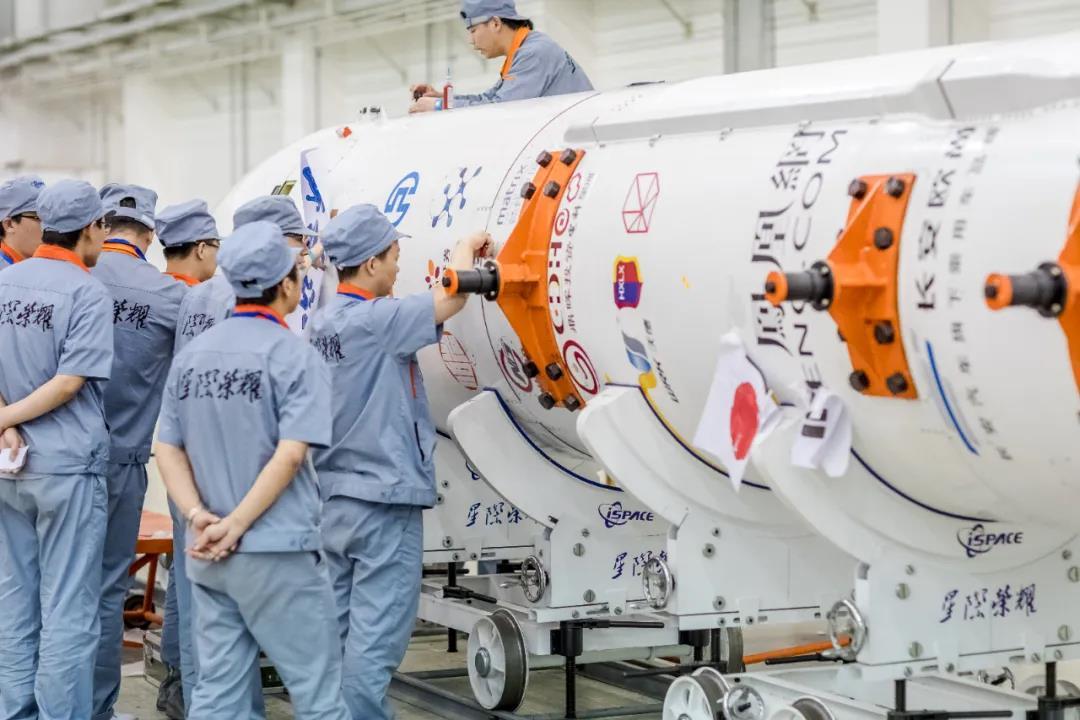 西安航天基地:引才留才用才 让科技创新乘风破浪