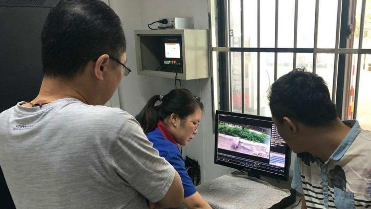 西安高新区应急管理局深入开展危化企业安全隐患排查工作