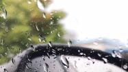 8月上-中旬 陜北、陜南進入多雨時段 陜北多暴雨