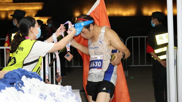 重燃跑友竞速热情  2020悦跑西安城市路跑系列赛重磅回归