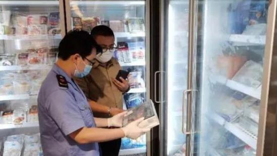 """为啥进口冷冻食品总检出新冠病毒?如何防""""病从口入""""?"""