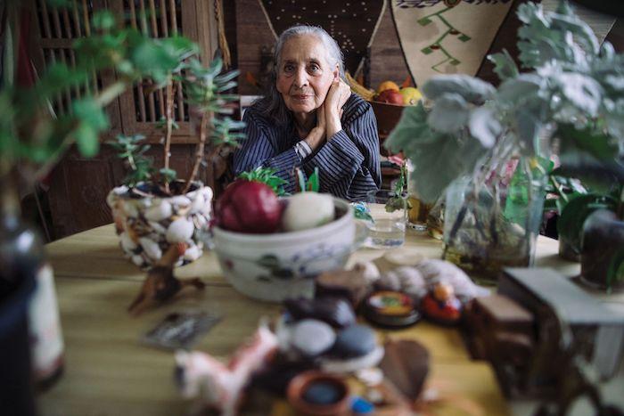 一周藝術人物|99歲烏爾塔多辭世