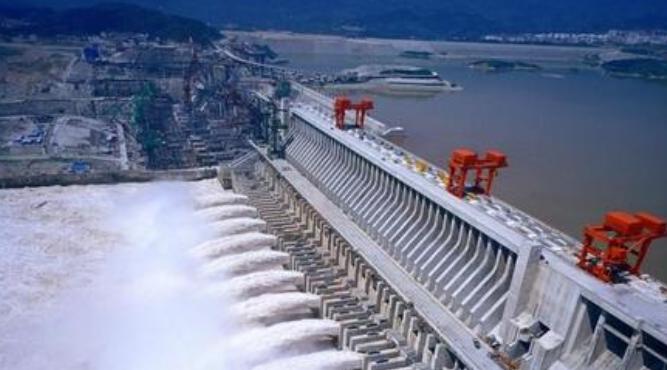 陜西水利建設落實中央預算投資33.88億元 引漢濟渭工程13.5億元