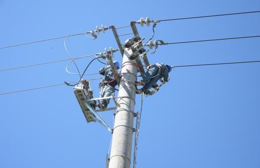 鄠邑区供电公司:电力服务提速科技园区发展