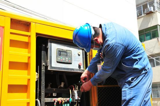 国网西安供电公司护航高考保电 助力梦想启程