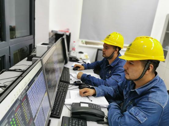 西安供电公司:330千伏奥体变顺利投运
