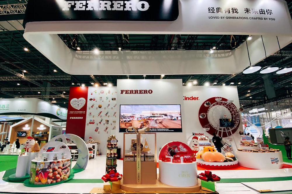 直通进博会|意大利展商期待与中国消费者在进博会上甜蜜相约