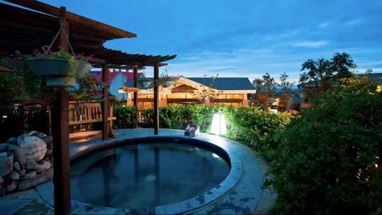 陕西省新增一国�L家级旅游度假区