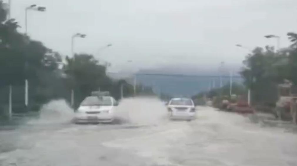 未来三天西安市以阴雨天气为主