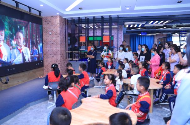 """西安航天基地以""""名校+""""工程 促进学前教育内涵提升"""