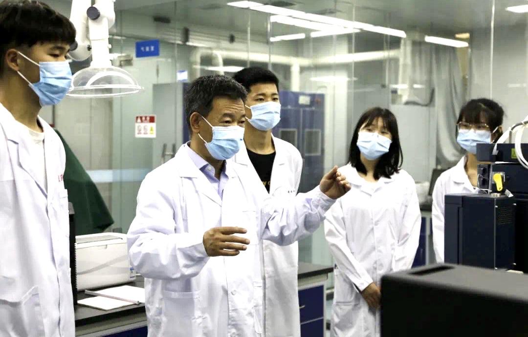 陕西国际商贸学院,一所学子圆梦、社会满意的大学