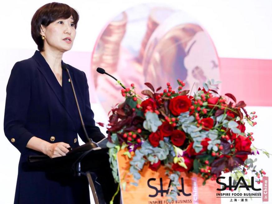 """""""SIAL国际食品展明年5月在沪举行  构建全球食品新生态"""