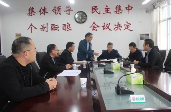 略阳县:接受义务教育优质均衡发展市级复核