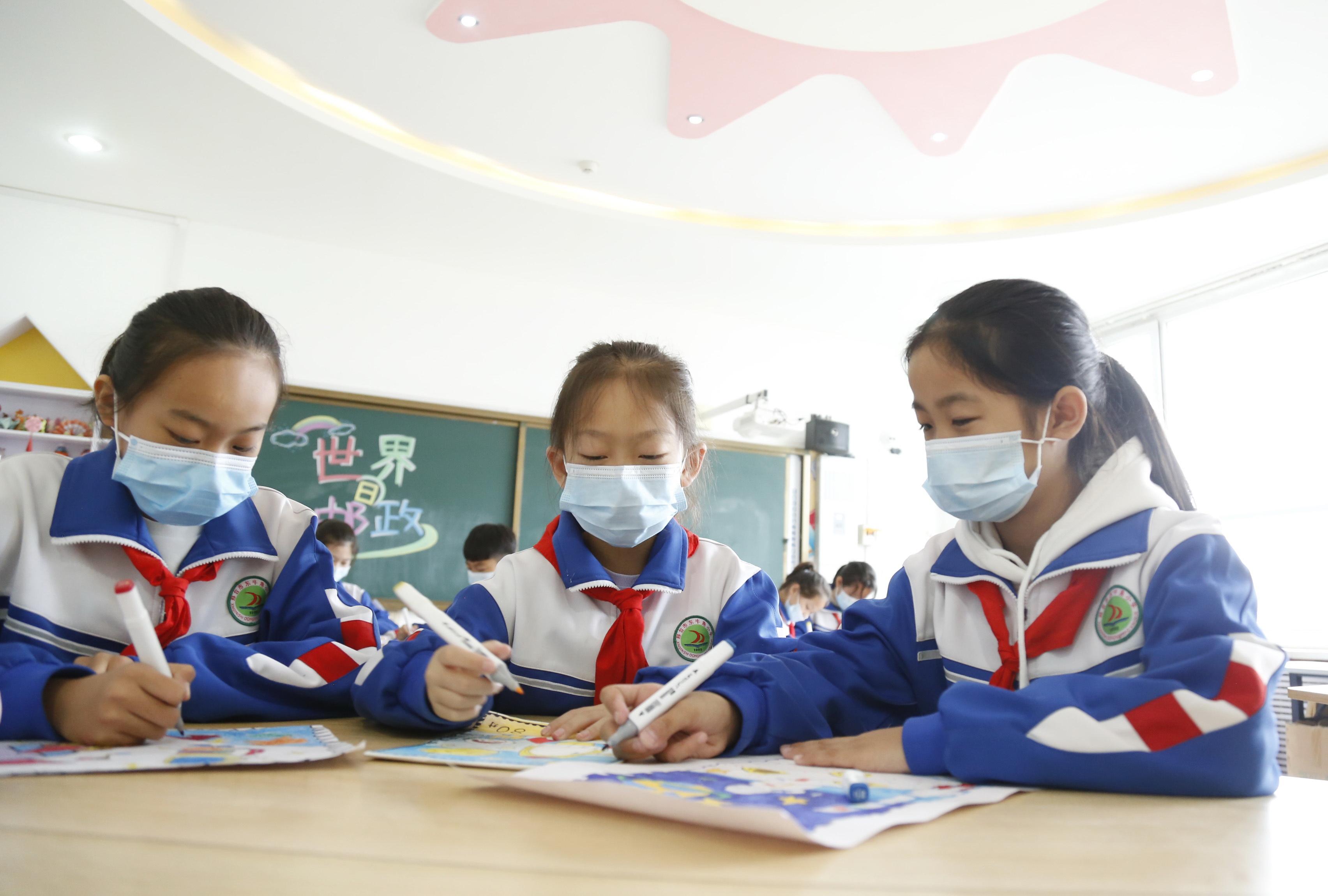 西安高新区入选教育部基础教育综合改革实验区